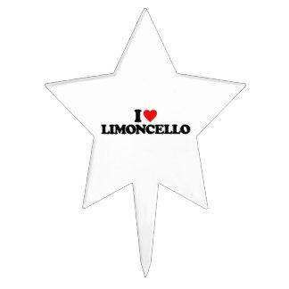 I LOVE LIMONCELLO CAKE PICK