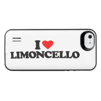 I LOVE LIMONCELLO UNCOMMON POWER GALLERY™ iPhone 5 BATTERY CASE