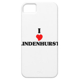 I love Lindenhurst iPhone 5 Covers