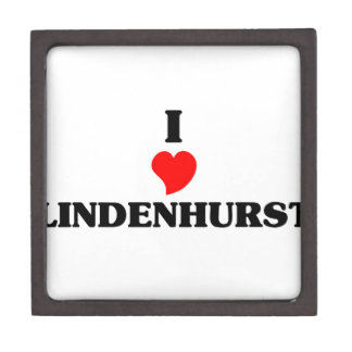 I love Lindenhurst Premium Gift Boxes
