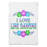 I LOVE LINE DANCING iPad MINI CASES