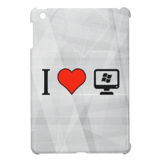 I Love Linux Case For The iPad Mini