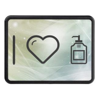 I Love Liquid Handwash Trailer Hitch Covers
