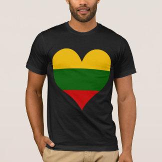 I Love Lithuania T-Shirt