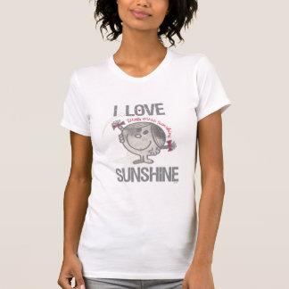 I Love Little Miss Sunshine Tees