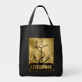 I love Liverpool - Bag