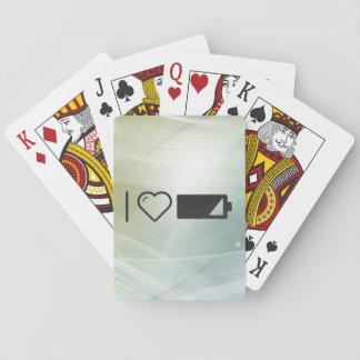 I Love Loads Deck Of Cards