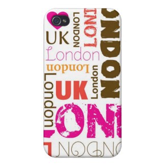 I love londen city travel iphone case iPhone 4 case