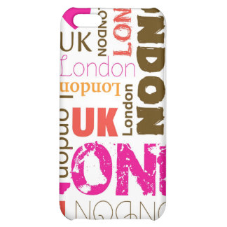 I love londen city travel iphone case cover for iPhone 5C