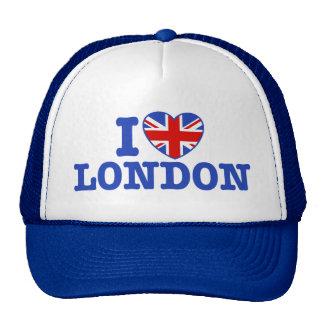 I Love London Hat
