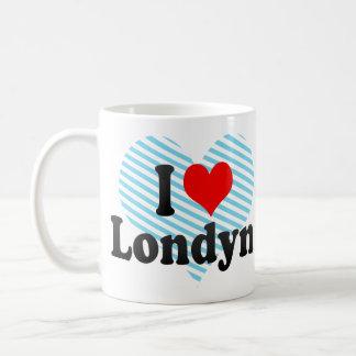 I love Londyn Coffee Mug