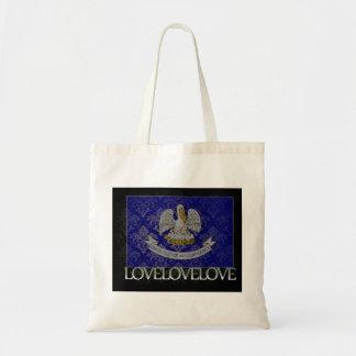 I love Louisiana Cool Bag