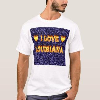 I love lousiana T-Shirt