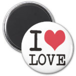 I Love LOVE - KOSHER - LIFE Products & Designs! Magnet