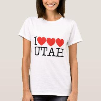 I Love Love Love UTAH! T-Shirt