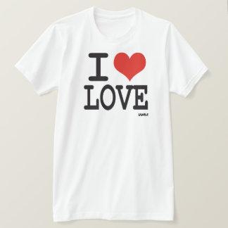 I love LOVE T-Shirt