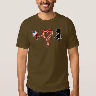 I Love Lovecraft T Shirt