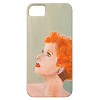 I Love Lucy Phone Case