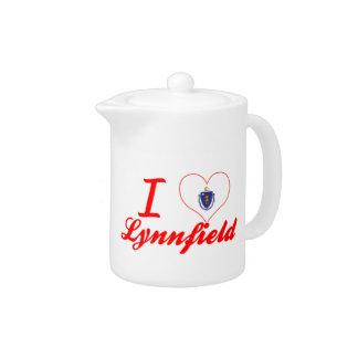 I Love Lynnfield, Massachusetts