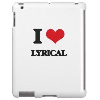 I Love Lyrical