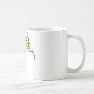 I love mac and cheese coffee mug