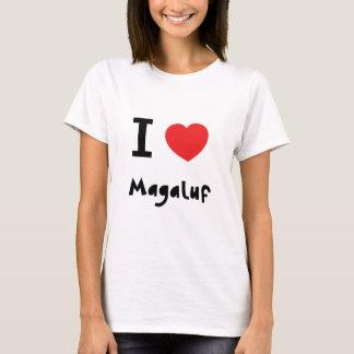 I love Magalluf T-Shirt
