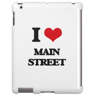 I Love Main Street
