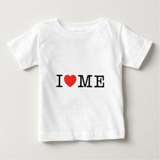 I LOVE MAINE INFANT T-SHIRT