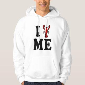 I Love Maine Lobster Sweatshirt