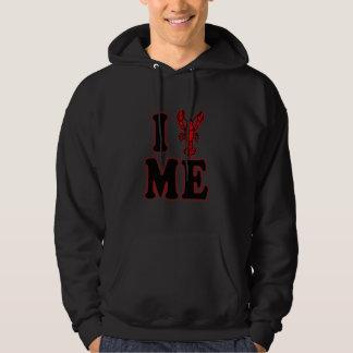 I Love Maine Lobster Sweatshirts