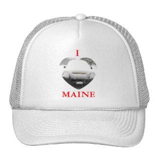 I love Maine Trucker Hat