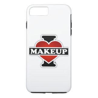 I Love Makeup iPhone 7 Plus Case
