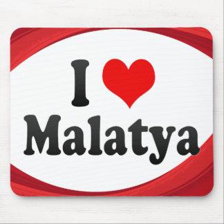 I Love Malatya, Turkey Mouse Pad