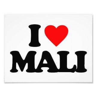I LOVE MALI PHOTOGRAPH