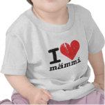 I Love Mämmi Infant T-shirt