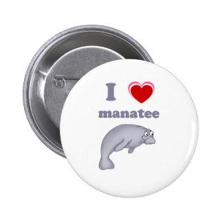 I love manatee pins