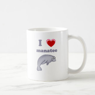 I love manatee mugs