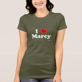 I Love Marcy T-Shirt