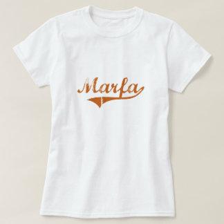 I Love Marfa Texas Tees