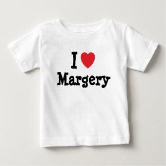 I love Margery heart T-Shirt