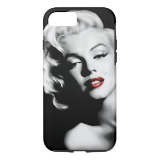 I love Marilyn! iPhone 8/7 Case