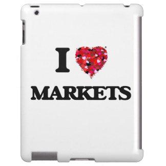 I Love Markets