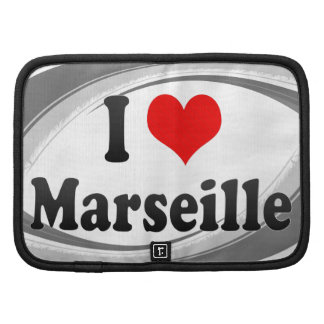 I Love Marseille, France Organizers