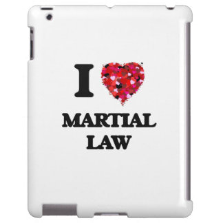I Love Martial Law