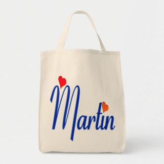 I love Martin Bag