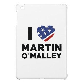 I Love Martin O'Malley Case For The iPad Mini