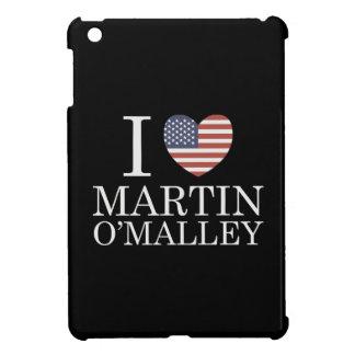 I Love Martin O'Malley iPad Mini Covers