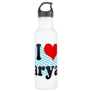 I love Maryam 24oz Water Bottle