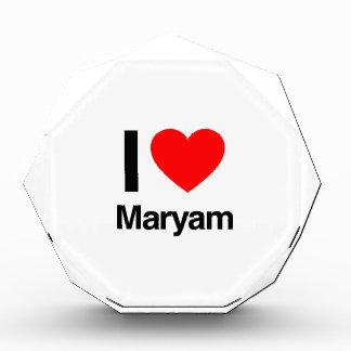 i love maryam awards