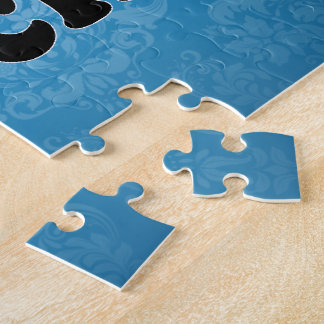 I Love Mascouche, Canada Jigsaw Puzzle
